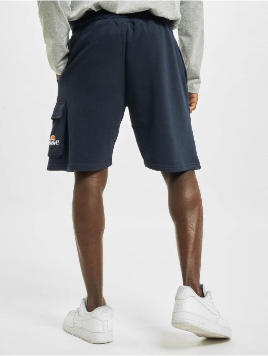 Ellesse Shorts Sica blau
