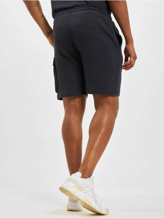 Ellesse shorts Basta blauw