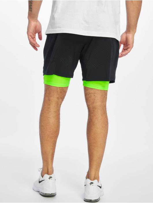 Ellesse Shorts Seconda grå