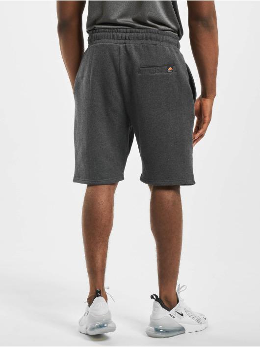 Ellesse Shorts Bossini Fleece grau
