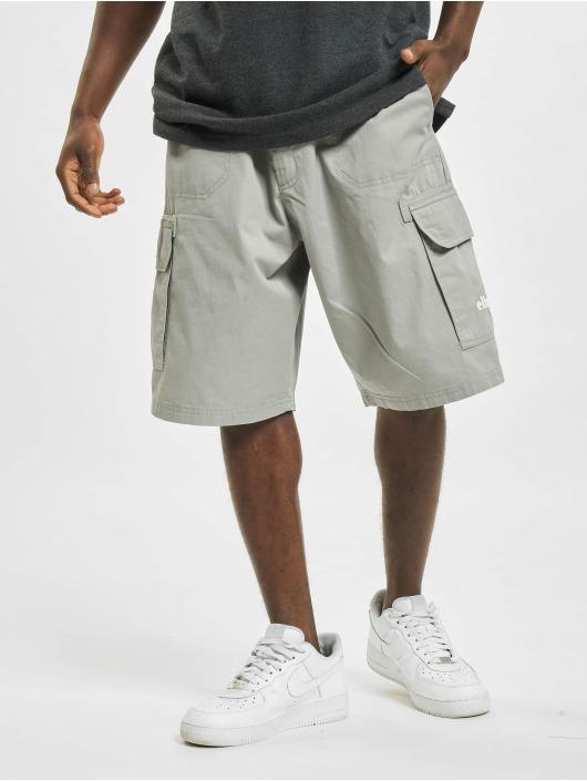 Ellesse Shorts Figuri grau