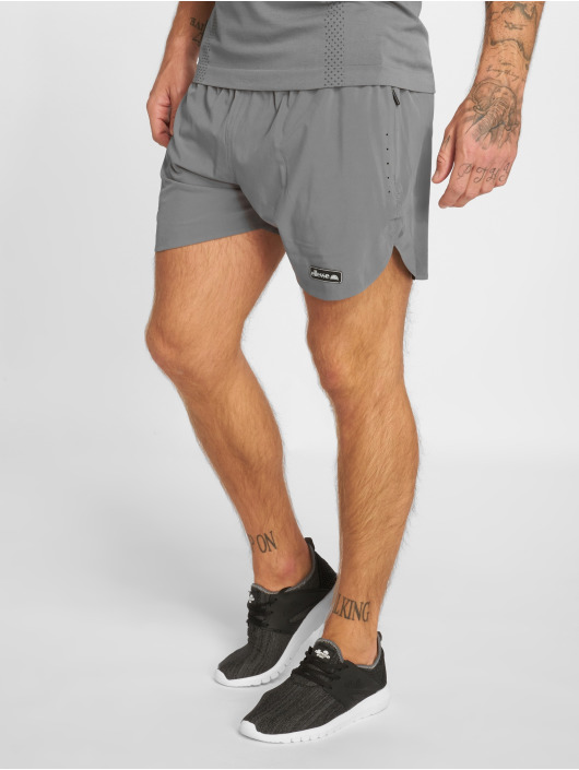 Ellesse Shorts Blansy grigio