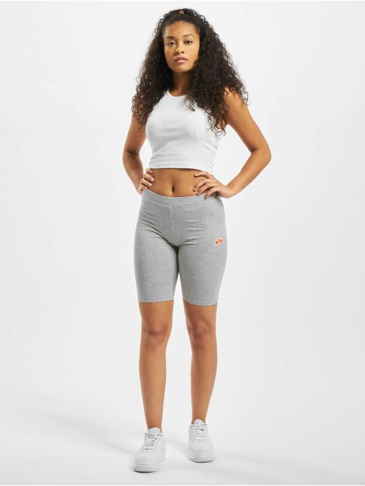 Ellesse Shorts Tour Cycle grigio