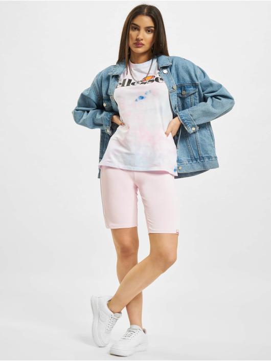 Ellesse Shorts Cono rosa