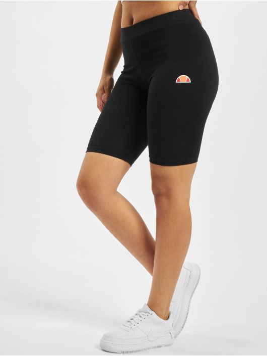 Ellesse Shorts Tour Cycle schwarz