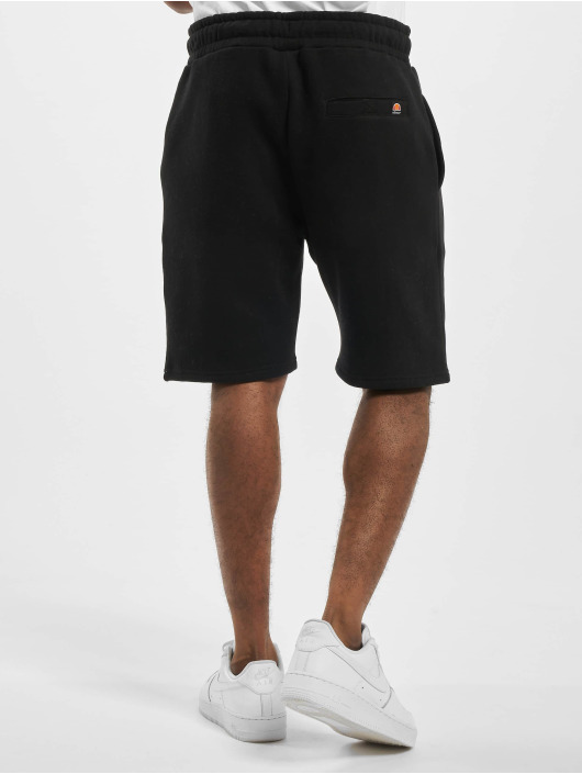 Ellesse Shorts Bossini Fleece schwarz