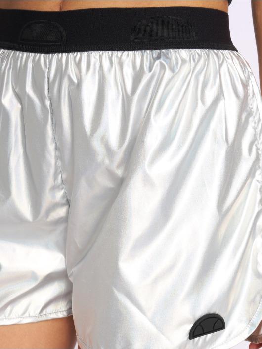 Ellesse Shorts Amorphous silberfarben