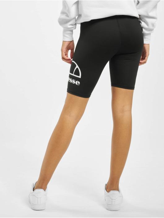 Ellesse Shorts Naxos Cycle svart