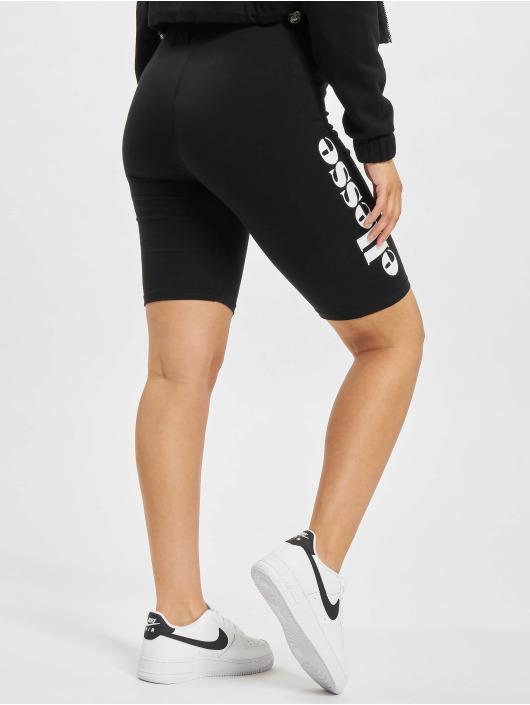 Ellesse shorts Tour zwart