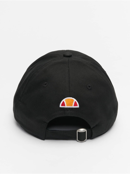 Ellesse Snapback Cap Ragusa black
