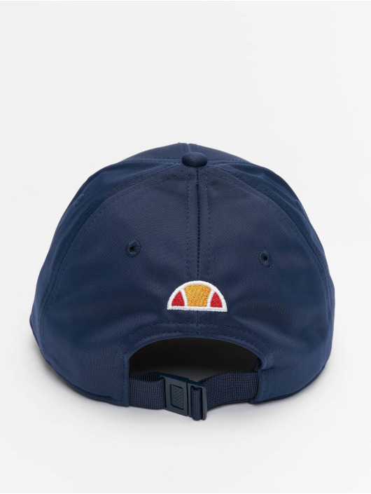 Ellesse Snapback Cap Darty blue
