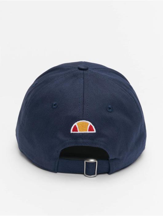 Ellesse Snapback Cap Ragusa blue