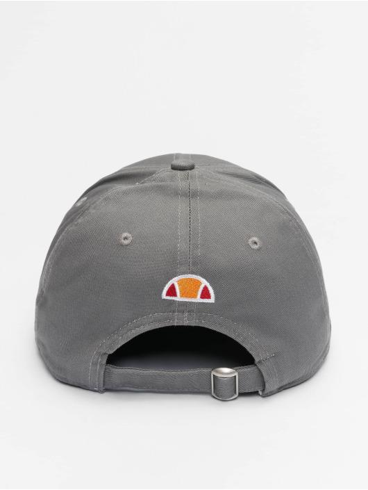 Ellesse Snapback Cap Ragusa grau