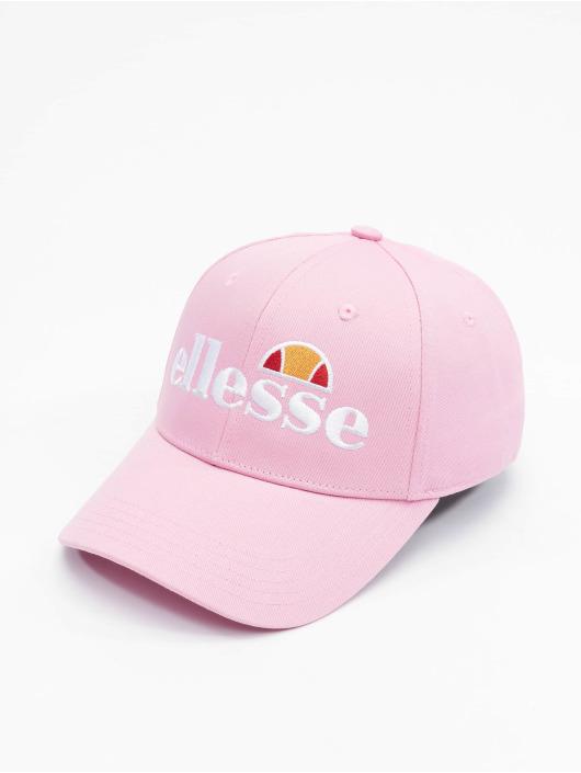 Ellesse Snapback Cap Ragusa pink