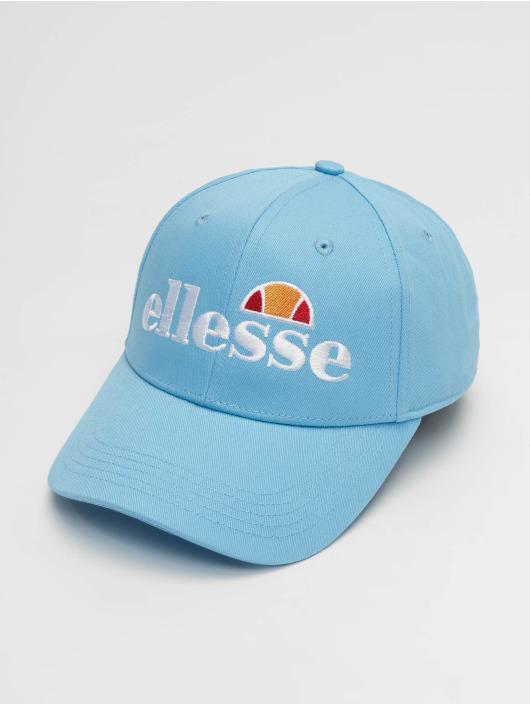 Ellesse Snapback Caps Ragusa blå