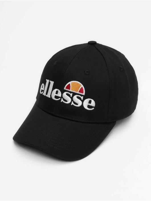 Ellesse Snapback Caps Ragusa czarny