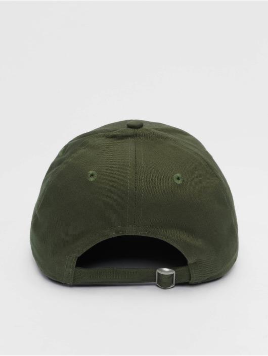 Ellesse Snapback Caps Ragusa khaki