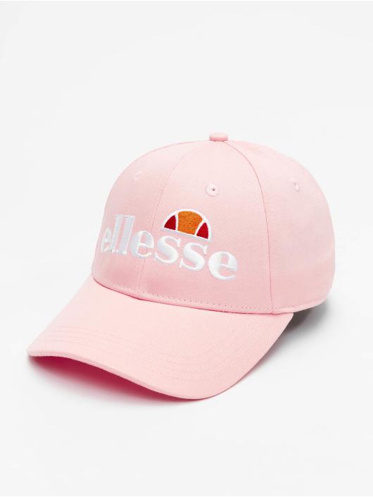 Ellesse Snapback Caps Ragusa pink
