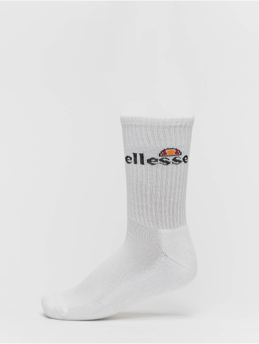 Ellesse Socken Arrom Sport 3 weiß