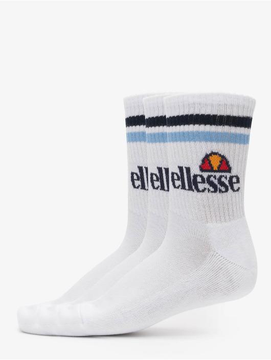Ellesse Socken Pullo weiß