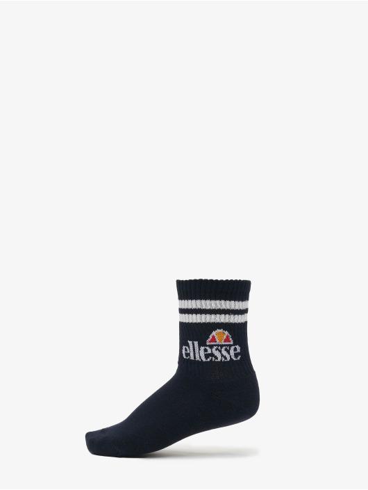 Ellesse Socks Toni 3-Pack black