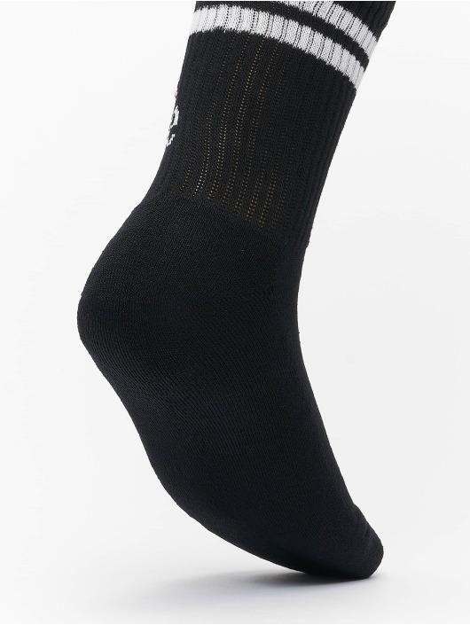 Ellesse Sokken Toni 3-Pack wit