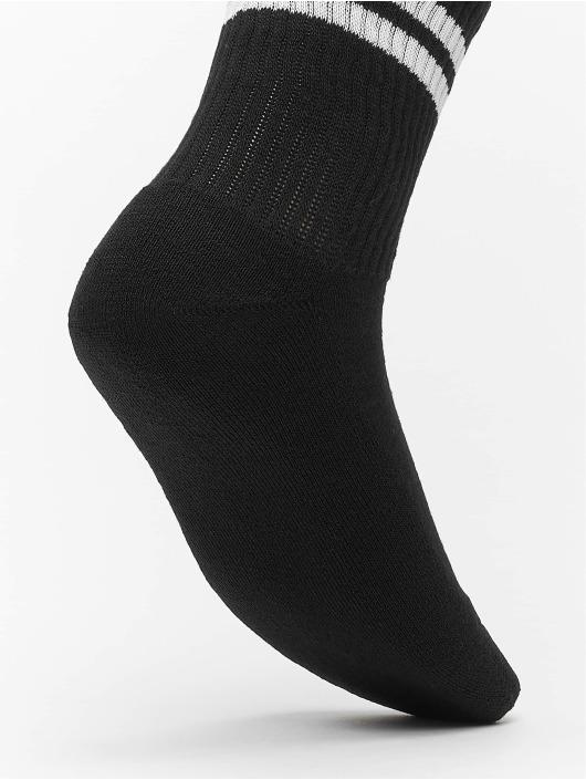 Ellesse Sokker Toni 3-Pack svart