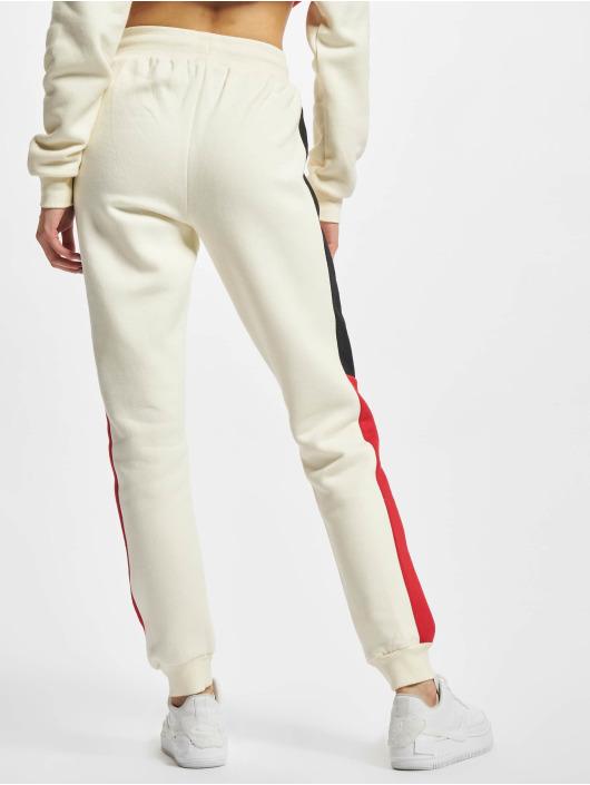 Ellesse Spodnie do joggingu Rolli bialy