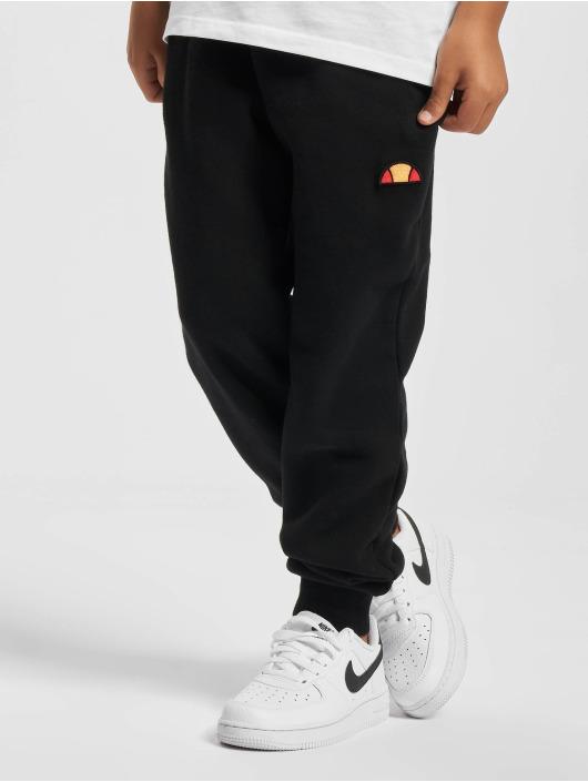 Ellesse Spodnie do joggingu Colino czarny