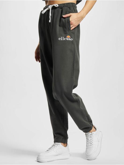 Ellesse Spodnie do joggingu Velam czarny