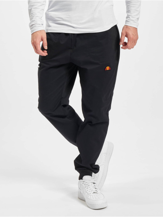 Ellesse Spodnie do joggingu Duccio czarny