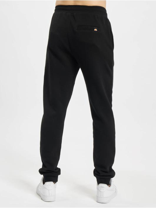 Ellesse Spodnie do joggingu Granite czarny