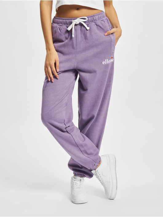 Ellesse Spodnie do joggingu Velam fioletowy