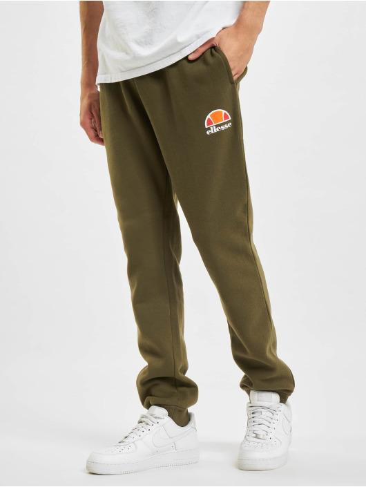 Ellesse Spodnie do joggingu Ovest khaki