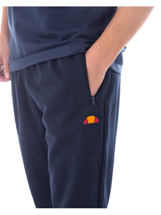Ellesse Spodnie do joggingu Bertoni niebieski