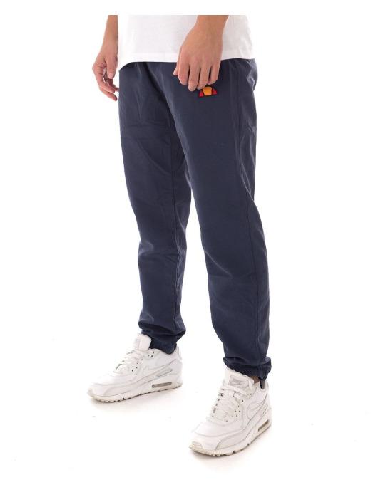 Ellesse Spodnie do joggingu Bolzano niebieski