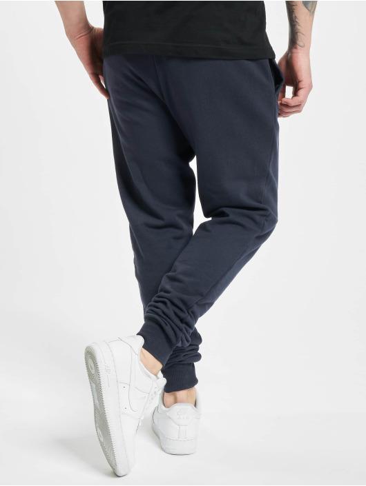Ellesse Spodnie do joggingu Nioro niebieski