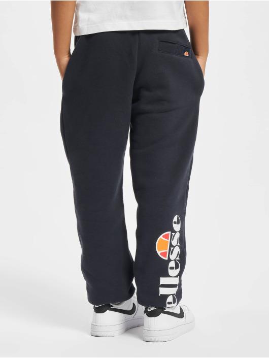 Ellesse Spodnie do joggingu Colino niebieski