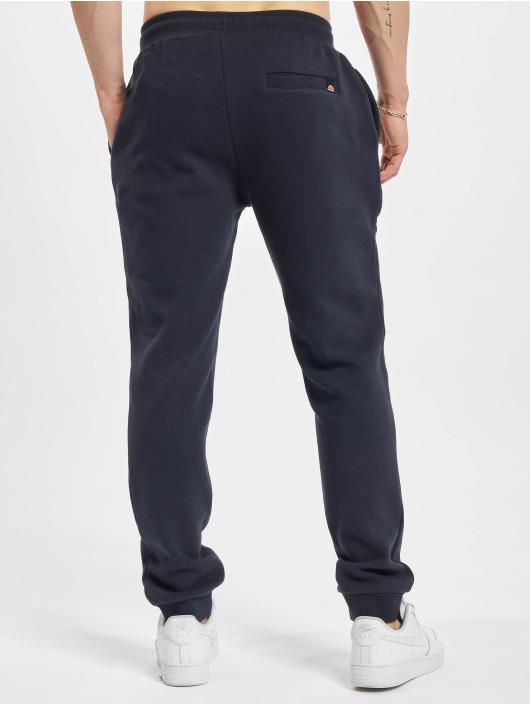 Ellesse Spodnie do joggingu Granite niebieski