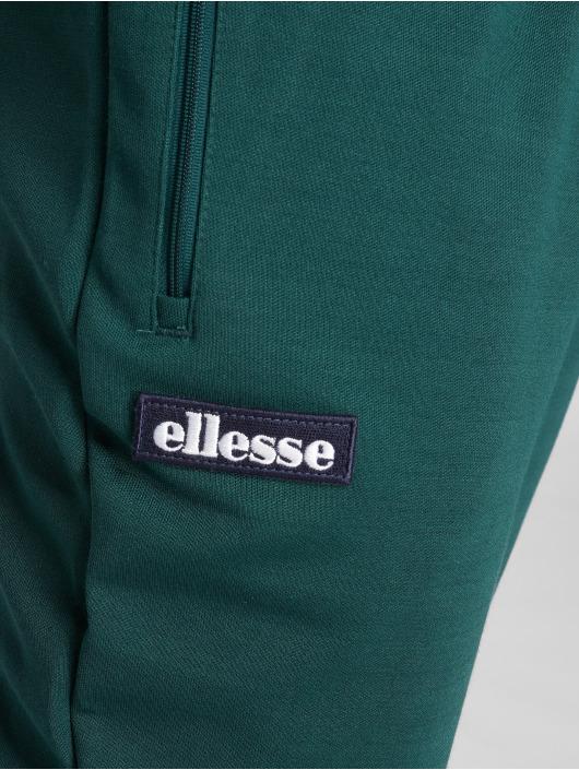 Ellesse Spodnie do joggingu Bertoni zielony