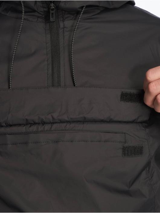 Ellesse Sport Демисезонная куртка Berto 2 Oh черный