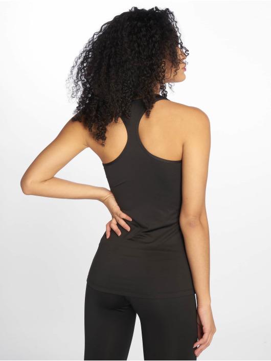 Ellesse Sport Топ Tivoli Vest черный