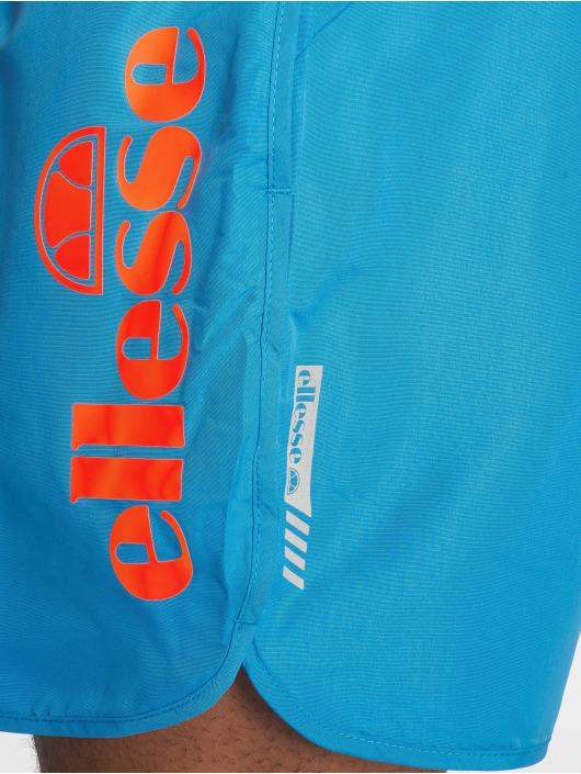 Ellesse Sport Badeshorts Udine Poly blau
