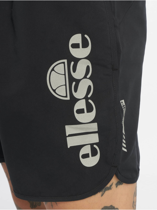 Ellesse Sport Badeshorts Udine Poly svart
