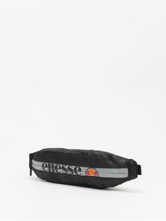 Ellesse Sport Bag Baritz black