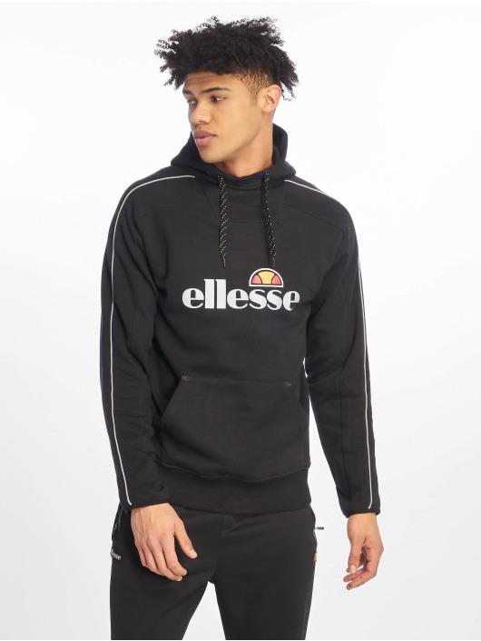 Ellesse Sport Bluzy z kapturem Barreti Oh czarny