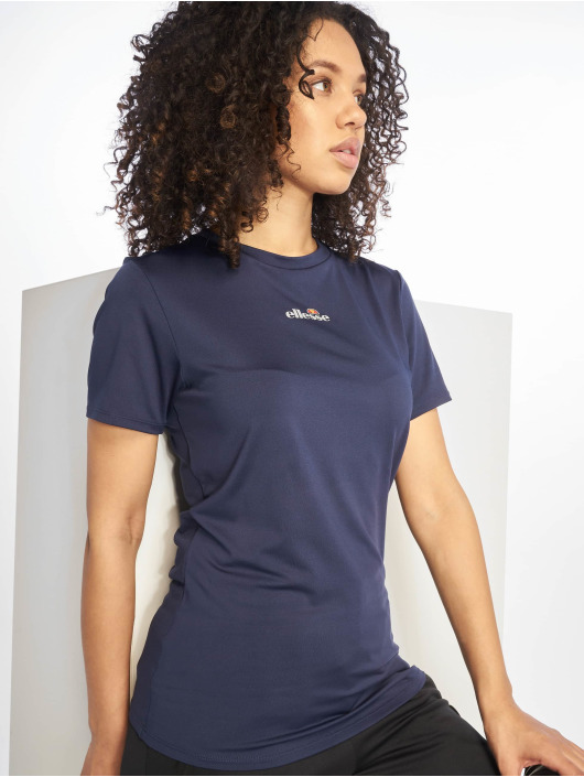 Ellesse Sport Camiseta Aprilla azul