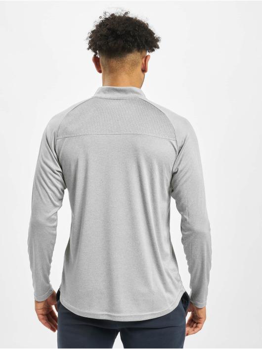 Ellesse Sport Camiseta de manga larga Janeti gris