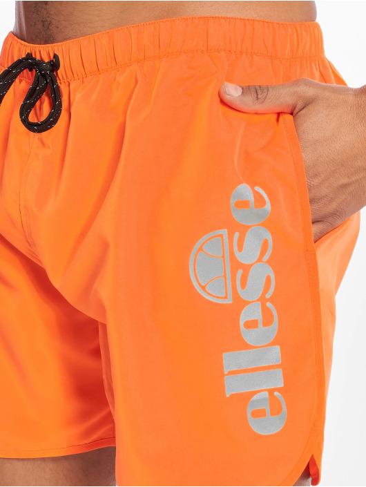 Ellesse Sport Kąpielówki Udine Poly pomaranczowy