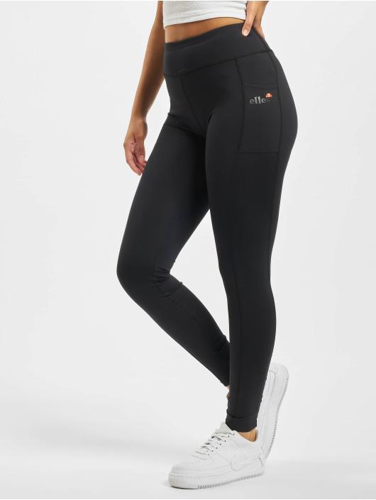 Ellesse Sport Legging Moonlit schwarz